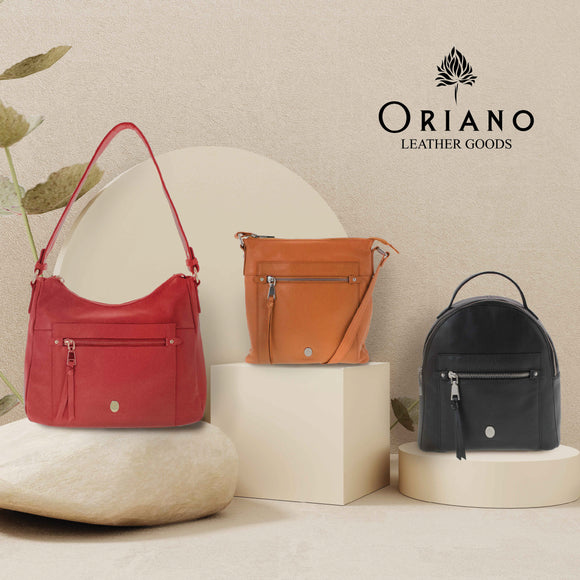Irish Designed Handbags by Oriano