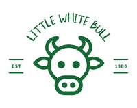 Little White Bull