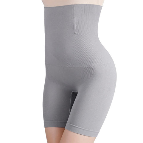 Waist Trainer Body Shapewear Breathable Butt Lifter Women High Waist Body Shaper Slimming Stretch Tummy Slim Underwear Panties