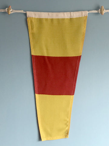 0 Nautical Signal Flag - mysignalflags