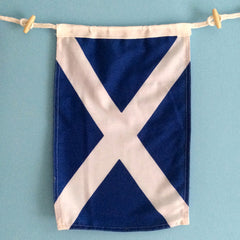 """M"" Nautical Signal Flag - mysignalflags"