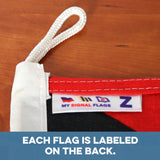 7 Nautical Signal Flag - mysignalflags