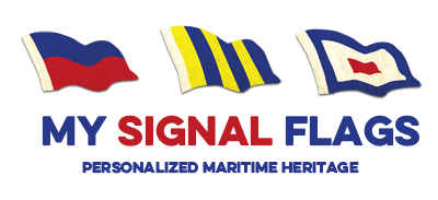My Signal Flags