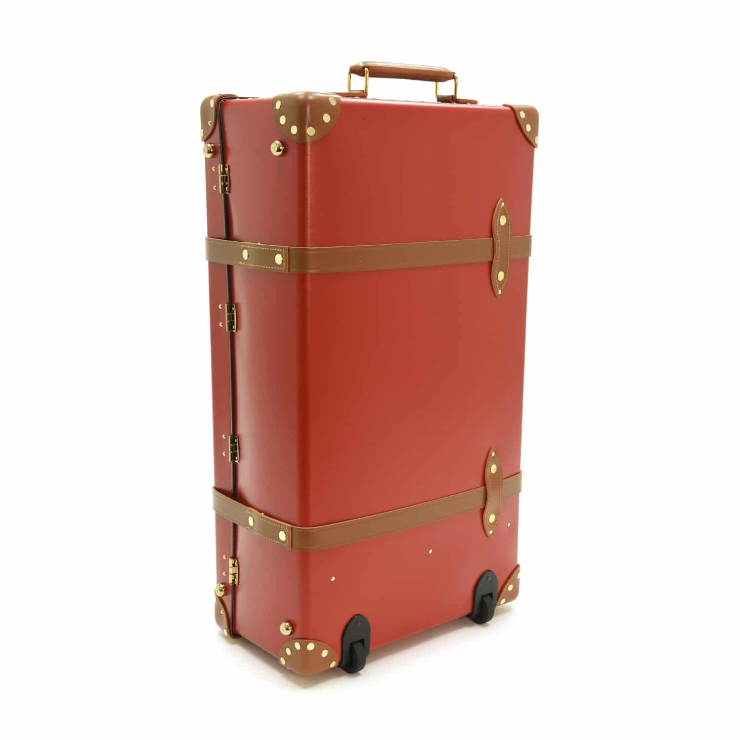 Centenary · Large Suitcase | Red