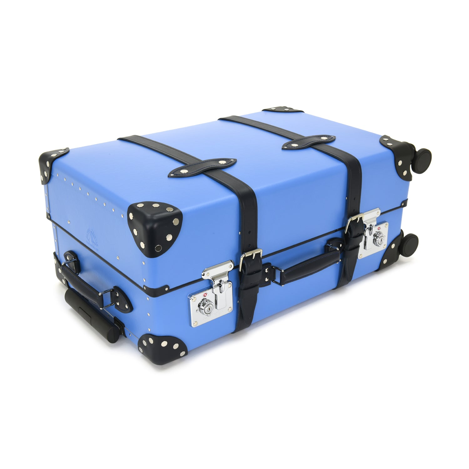 Cruise · Medium Check-In - 4 Wheels | Royal Blue/Navy