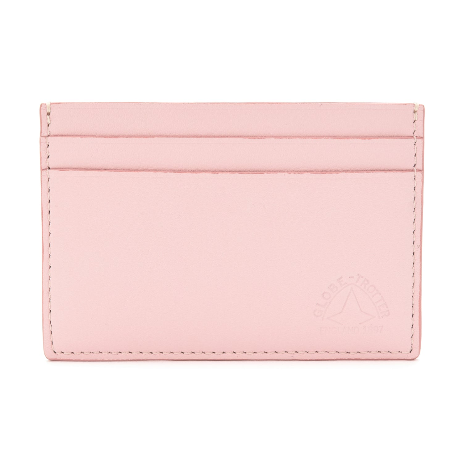 Riviera · Credit Card Holder | Pink Lemonade