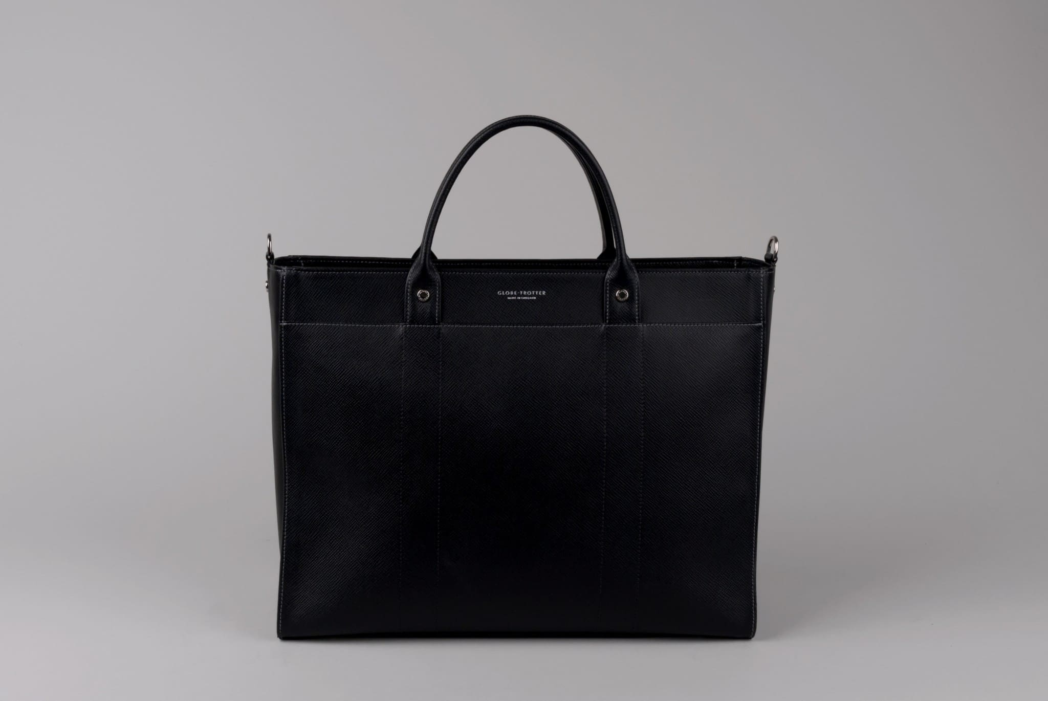 Jet · Large Tote | Black