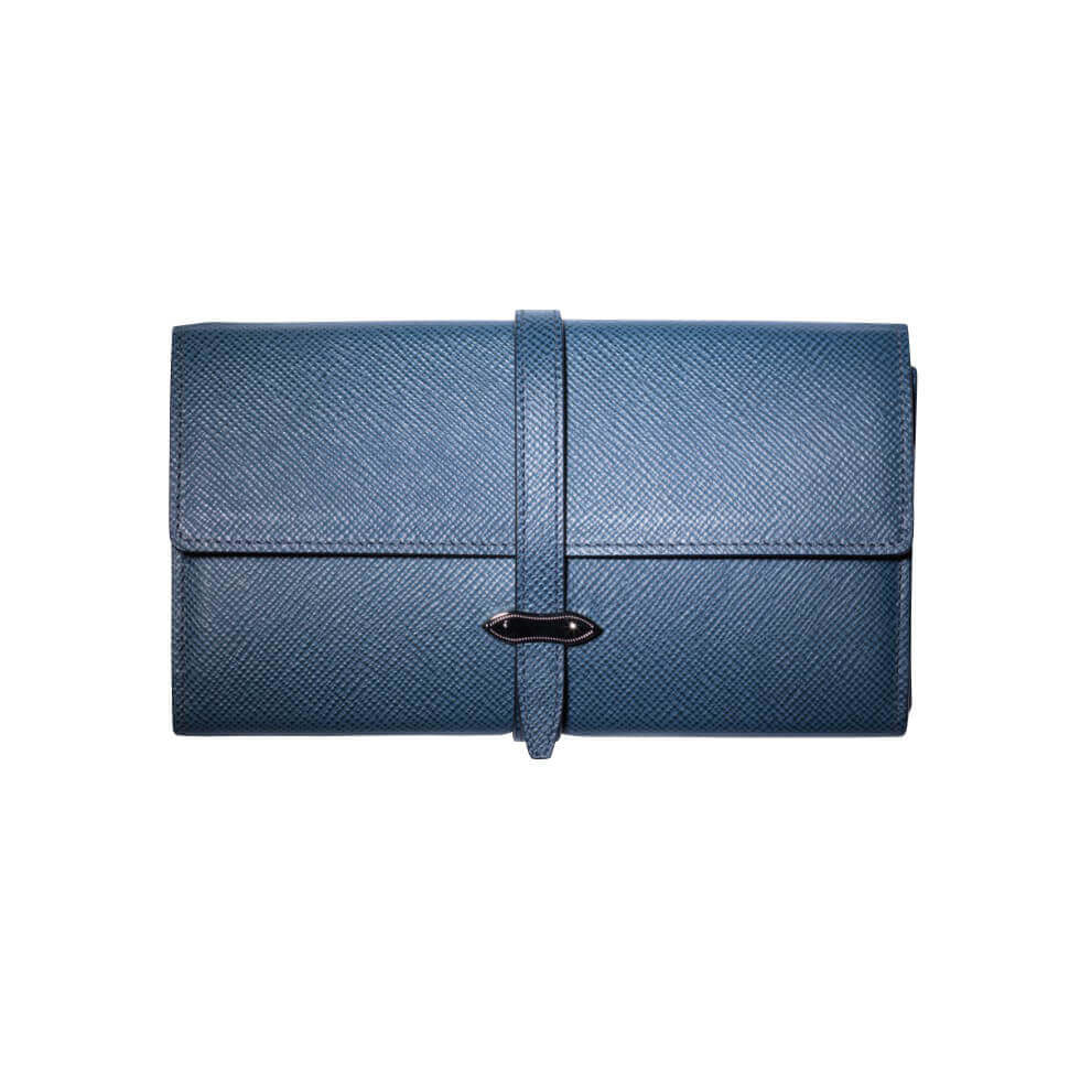 Jet · Flap Over Purse - Navy