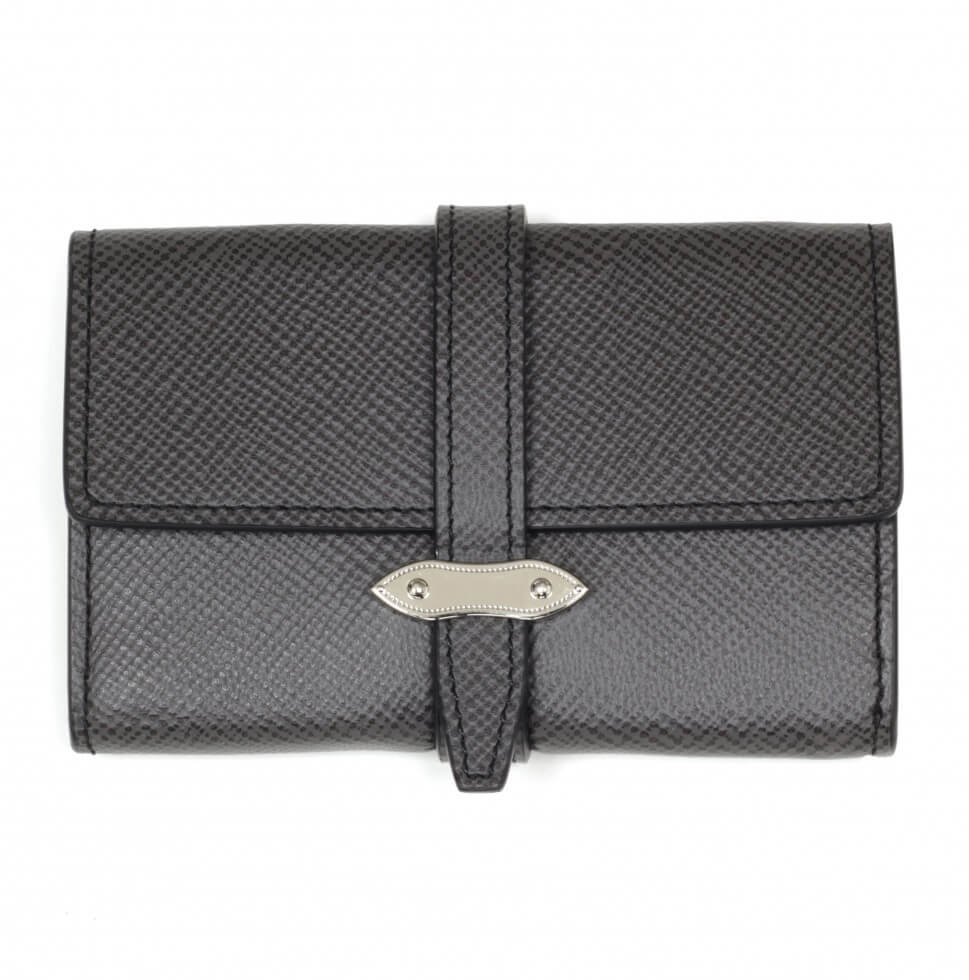 Jet · Ladies Card Holder - Graphite