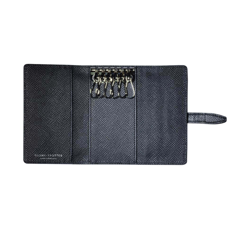 Jet · Ladies Key Holder - Black
