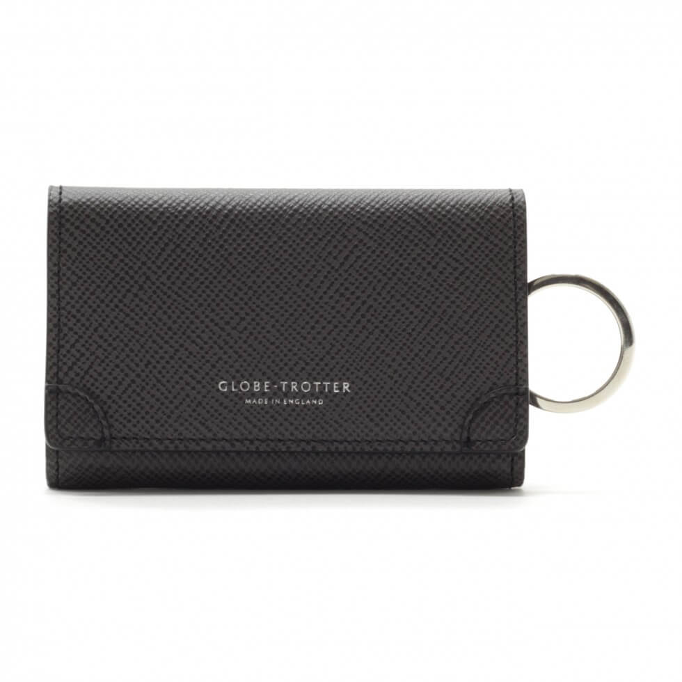 Jet · Men's Key Holder | Graphite