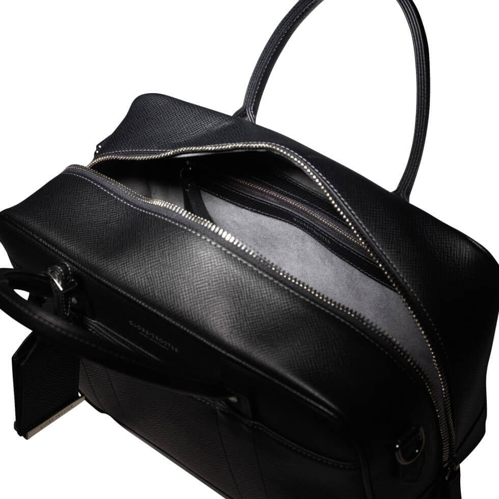 Jet · Small Bowling Bag - Black