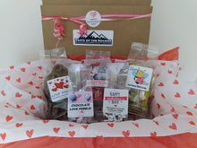 Load image into Gallery viewer, Valentine Gift Box - Taste Of The Rockies