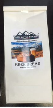 Beer Bread Mix - Taste Of The Rockies