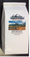 Load image into Gallery viewer, Brownie Mix - Taste Of The Rockies