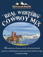Load image into Gallery viewer, Western Cowboy Mix - Taste Of The Rockies