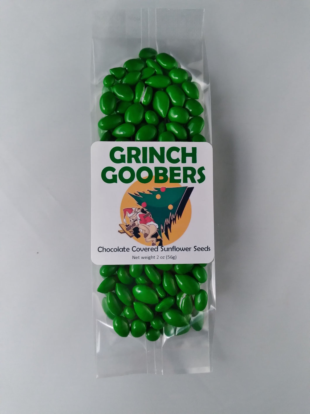 Grinch Goobers - Taste Of The Rockies