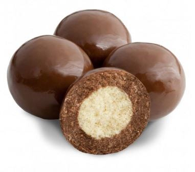 Triple Dipped Milk Chocolate Malt Balls - Taste Of The Rockies