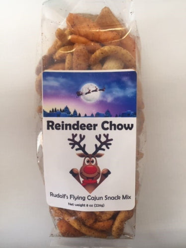 Reindeer Chow - Taste Of The Rockies