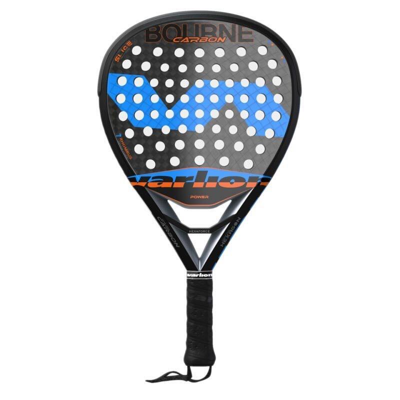 VARLION BOURNE CARBON - Padel Shop Ecuador ®