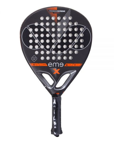 EME EXTREME POWER LTD NARANJA - Padel Shop Ecuador ®