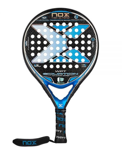 NOX EQUATION WORLD PADEL TOUR EDITION 2021 - Padel Shop Ecuador ®