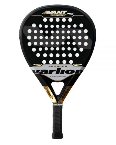 VARLION AVANT HEXAGON CARBON PRO LTD - Padel Shop Ecuador ®