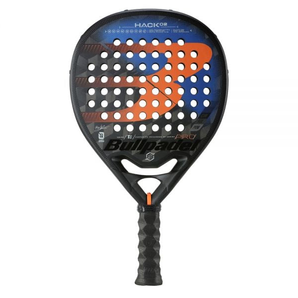 BULLPADEL HACK 21 - Padel Shop Ecuador ®