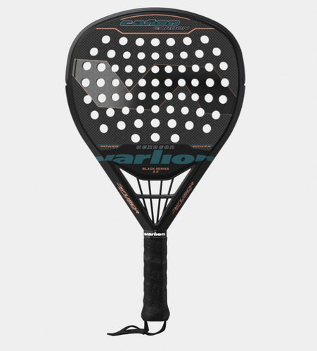 VARLION CAÑON CARBON DIFUSOR BLACK 2.0 - Padel Shop Ecuador ®