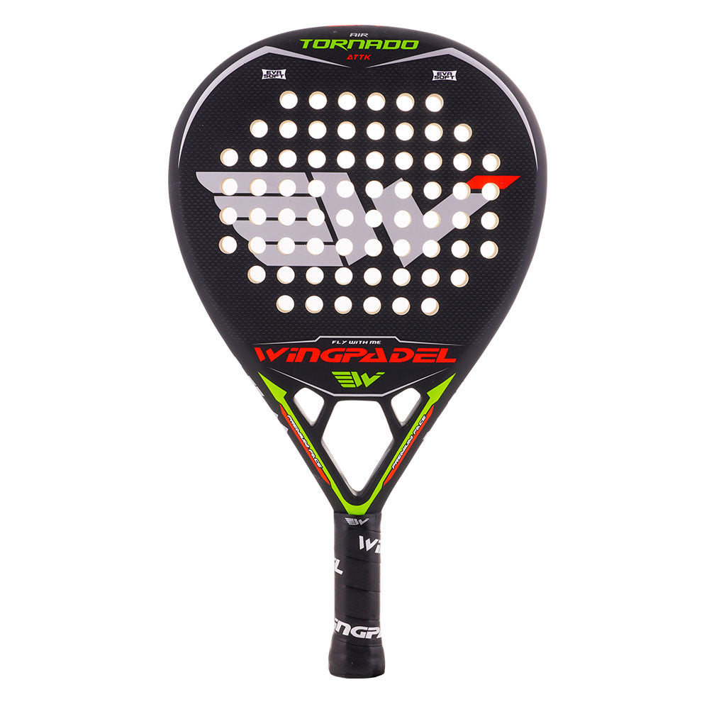 WINGPADEL AIR TORNADO ATTACK - Padel Shop Ecuador ®