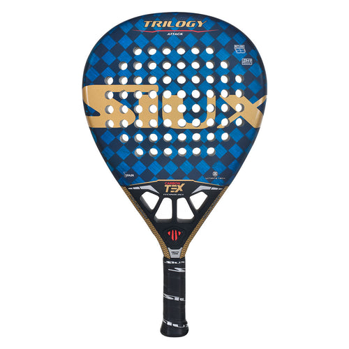 SIUX TRILOGY ATTACK - Padel Shop Ecuador ®