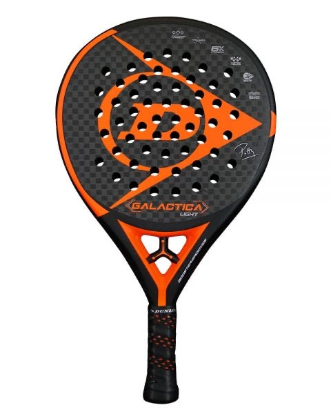 DUNLOP GALACTICA LIGHT - Padel Shop Ecuador ®
