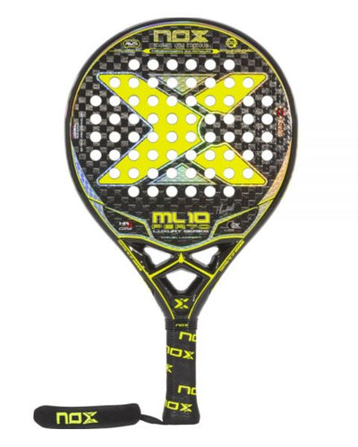 NOX LUXURY ML10 PERTO - Padel Shop Ecuador ®