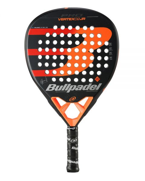 BULLPADEL VERTEX 2 JUNIOR - Padel Shop Ecuador ®