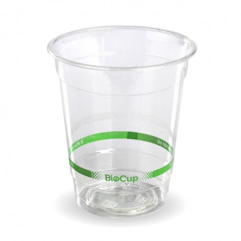 Plastic Biodegradable Cups