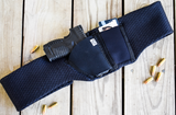 Comfort-Air Bodyband Holster - Belly Band Holster