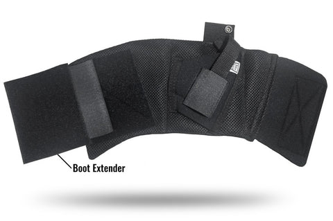 Comfort-Air Ankle Holster Boot Extender