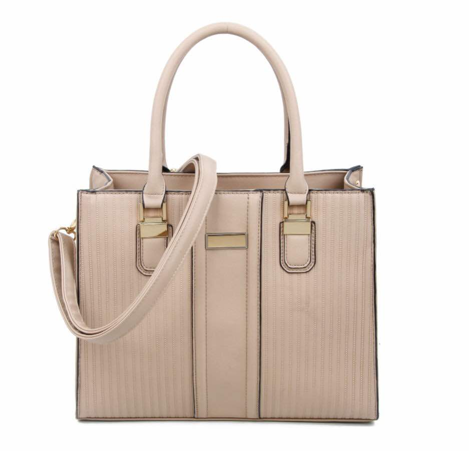MADISON DOUBLE STRAP BAG