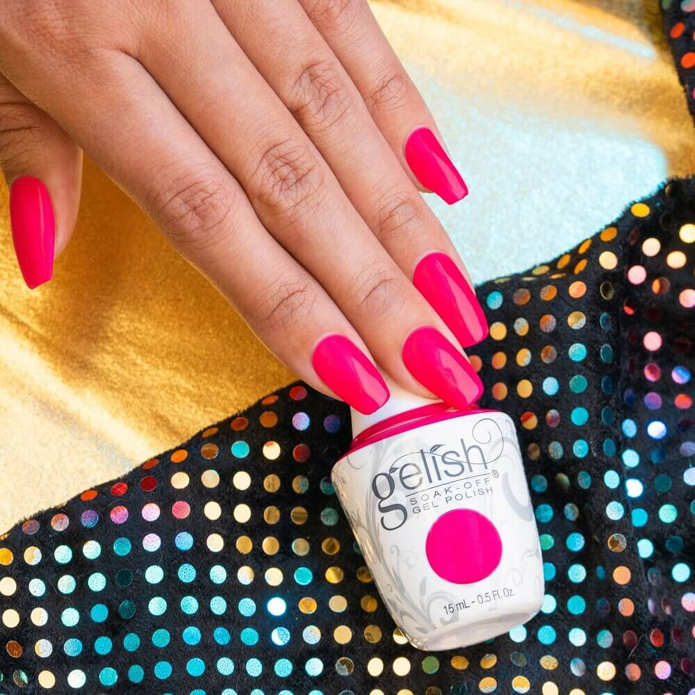 Gelish | It's The Shades | 15 ML