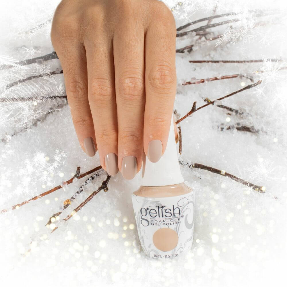 Gelish | Bare & Toasty | 15 ML