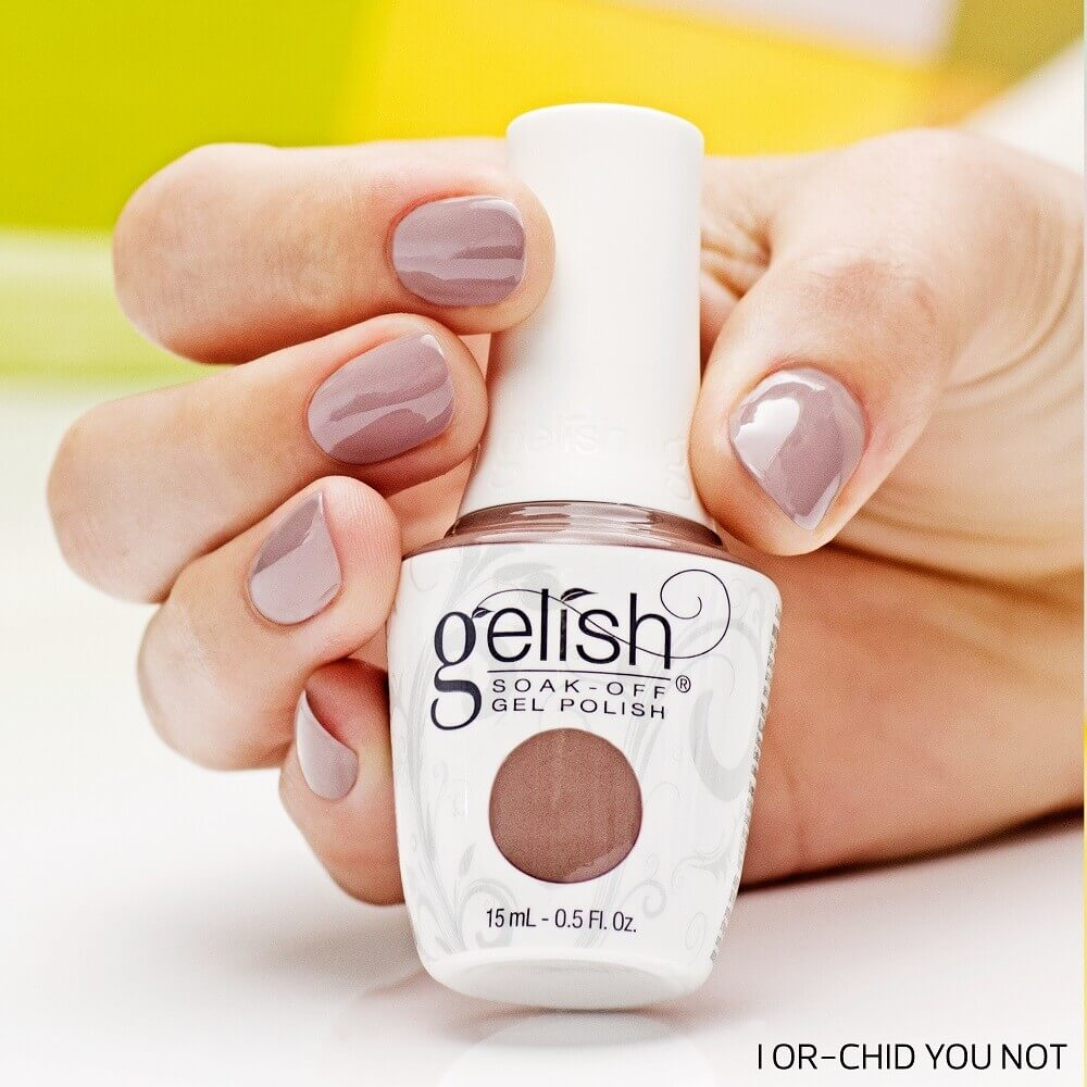 Gelish | I Or-Chid You Not | 15 ML