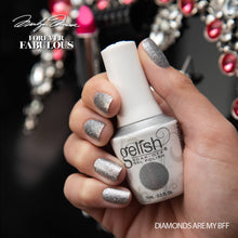 Afbeelding in Gallery-weergave laden, Gelish | Diamonds Are My BFF | 15 ML