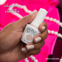 Afbeelding in Gallery-weergave laden, Gelish | She's A Natural | 15 ML