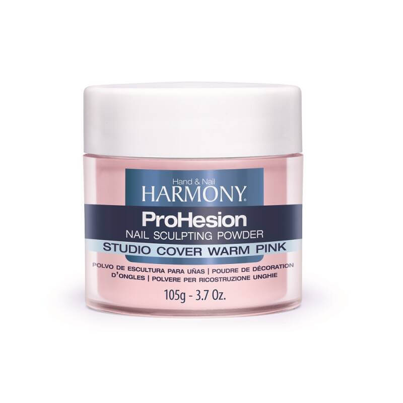 Harmony | Prohesion Acryl Studio Cover Warm Pink