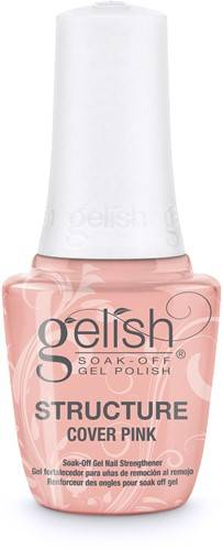 Gelish | Structure Gel Cover Pink | 15 ML