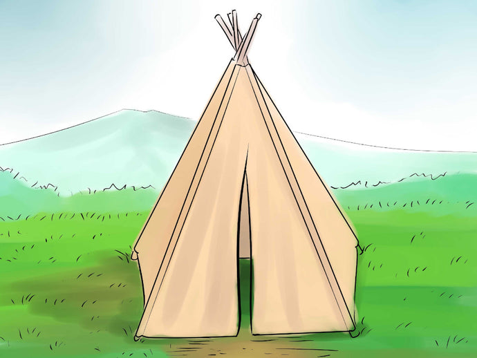 10 Things to Look for in a Teepee Play Tent