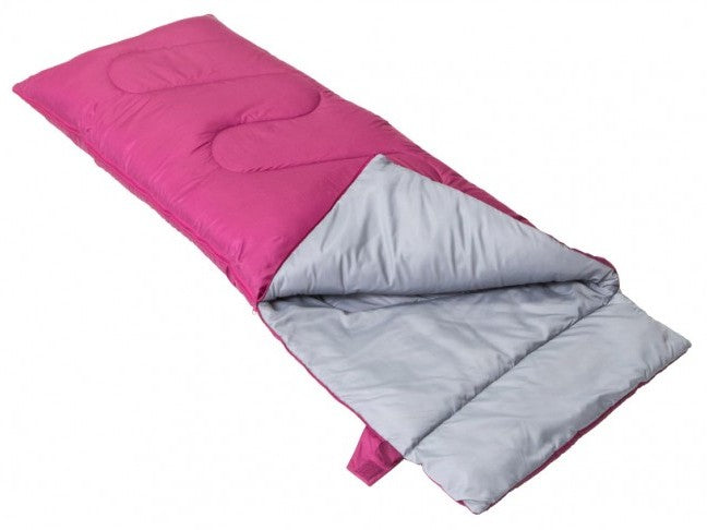 What's the best sleeping bag for a sleepover?