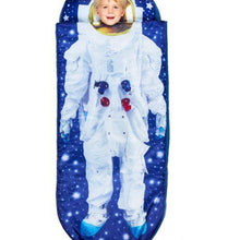 Load image into Gallery viewer, Astronaut Junior ReadyBed - Feather on the Floor