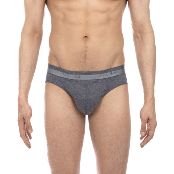 Hom Mini Slip 359521  Hom mini Slip 359521 Grijs