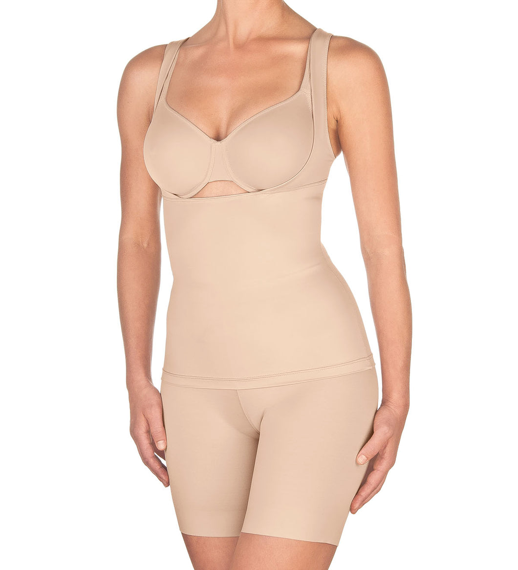 Soft Touch body shaper hemd 81822 034 Sand